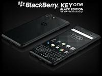 Rilis di Indonesia, Inilah Harga dan Spesifikasi Lengkap Blackberry KeyOne
