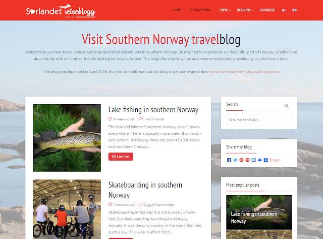 http://sorlandetblogg.no/en/