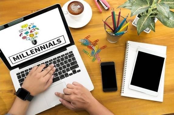 Prospek peluang bisnis seputar generasi milenial