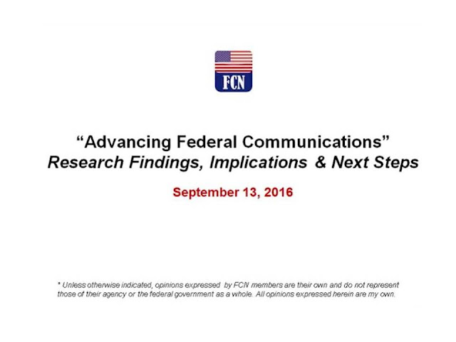Presentation On The Importance Of Professional Standards In Communication (Audio & PDF)