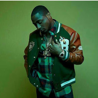 Davido new york city