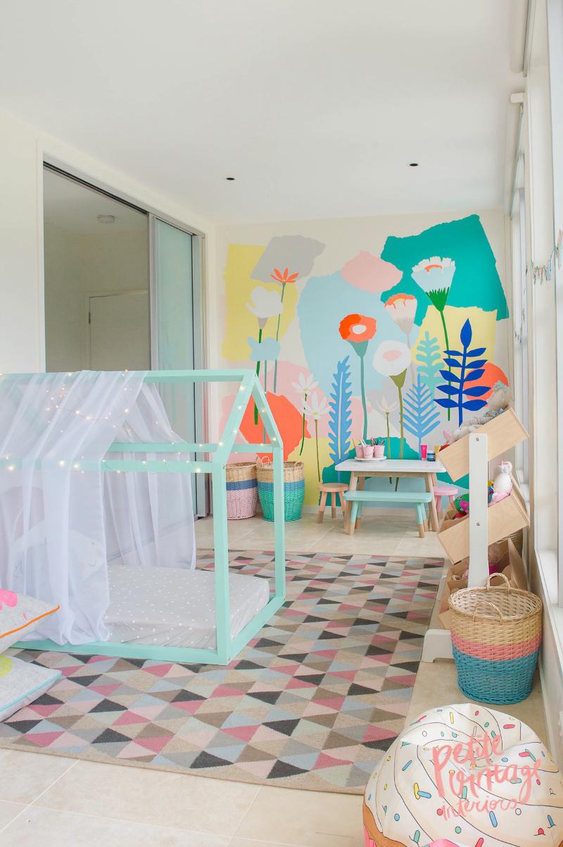hace un tiempo cuentan adems con una coleccin de ropa de cama y textiles infantiles que se adaptan a la perfeccin a la decoracin de los dormitorios