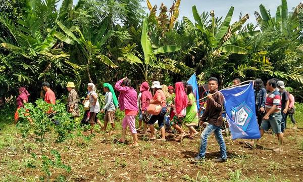Video Warga Namo Bintang Suku Karo Bentrok Dengan TNI Miris Banget Melihat