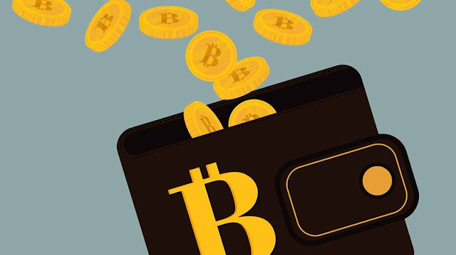 bitcoin saklama