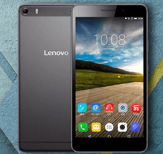Tablet Lenovo Baru 6, 8