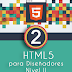 (Udemy) HTML5 para Diseñadores Nivel II - Semántica, video y audio