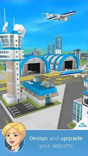 Game Aviation Empire Platinum App