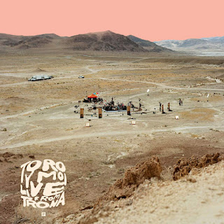 Toro Y Moi - Live From Trona (2016) - Album Download, Itunes Cover, Official Cover, Album CD Cover Art, Tracklist