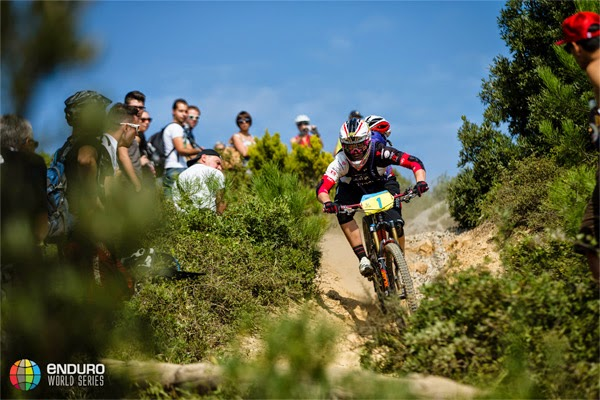 2015 Enduro World Series Entries Open On 22nd January 2015