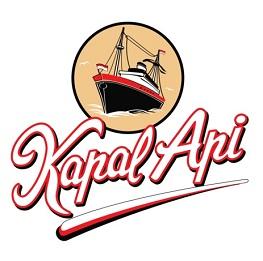 Logo PT Kapal Api Global