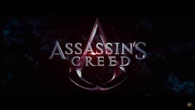 Assassin's Creed Film il Trailer Ufficiale Italiano