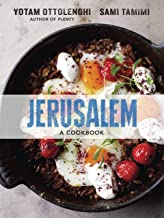Sami also co-authored Jerusalem