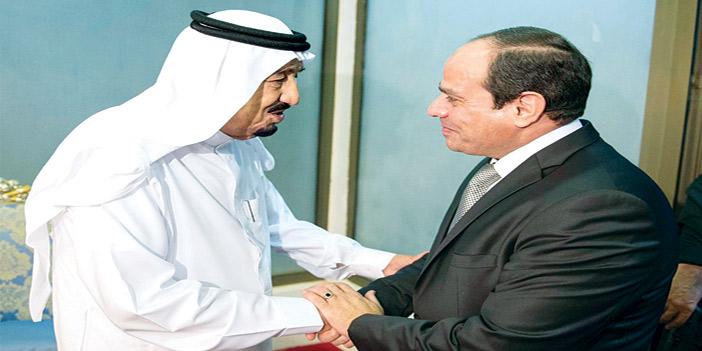 السعودية : الرهان على اختراق أمن مصر تحت أي ذريعة ما هو إلا وهم