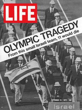 Resultado de imagem para invasão das instalações dos atletas nos Jogos Olímpicos de Munique