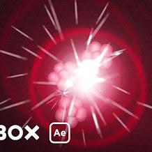Tutorial AE: Cara Membuat Animasi Atom Menggunakan After Effects
