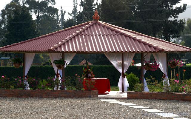 Hacienda para bodas en Tenjo Bogota