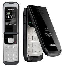 Spesifikasi Handphone Nokia 2720 Fold