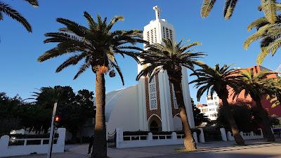 Mohammedia (Marocco): gita in giornata da Casablanca