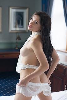 Sexy Hairy Pussy - Sexy Naked Girl Sasha Rose - 2