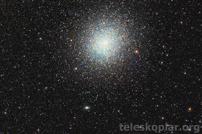 yıldız küme gözlemi nedir?