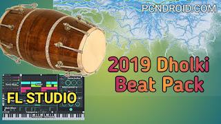dholki pack 2019