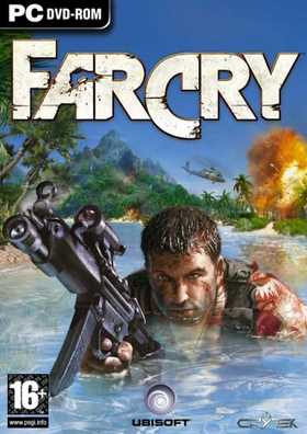 Far Cry 1 PC [Full] [Español – ISO] [MEGA]