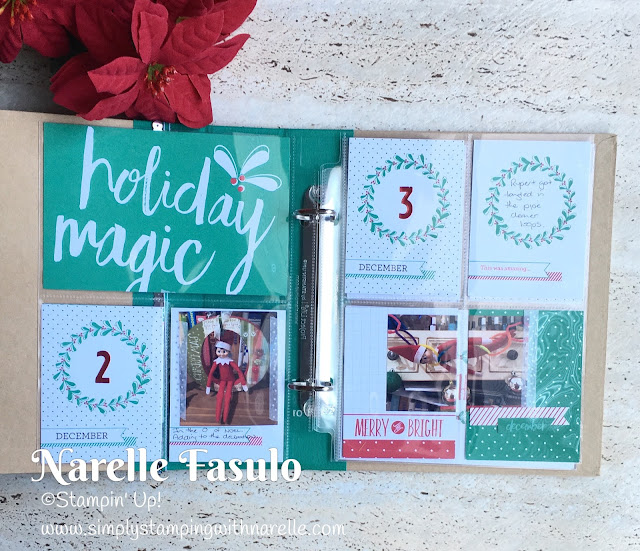 Project Life - Simply Stamping with Narelle - available here - https://www3.stampinup.com/ECWeb/CategoryPage.aspx?categoryid=32500&dbwsdemoid=4008228