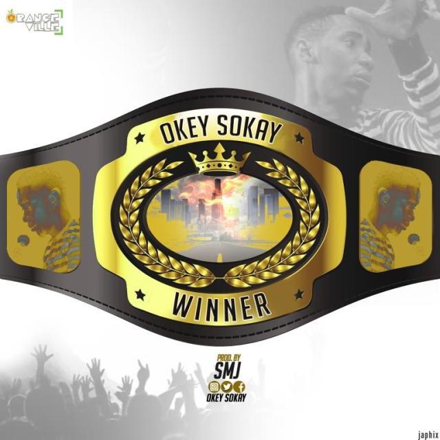Music: Okey Sokay – Winner