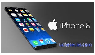Official: IPhone 8 Specifications, Features And Price Released