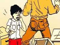 Lupa Bawa Buku Cetak, Siswa Penyandang Cacat Di Toraja Dihajar Kepala Sekolah