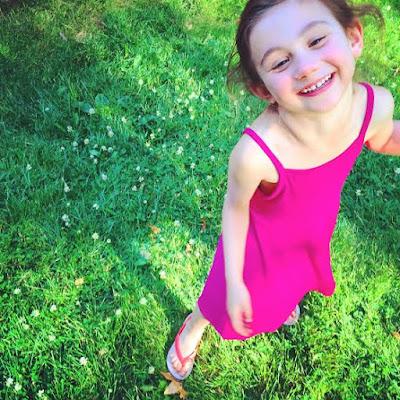 Madeline Monday. #parenting #girlmom #summer