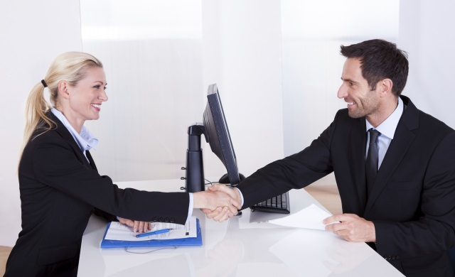 Tips On How To Pass Your Job Interview Payroll Rocket