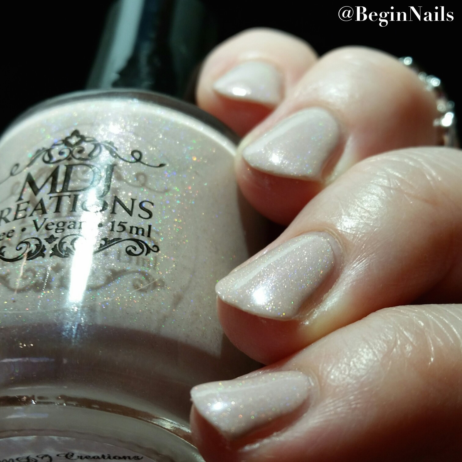 Let\'s Begin Nails: MDJ Creations and Heather\'s Hues Fall ...