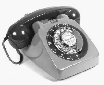 Picture of 706 type Telephone [[slnc 1000]]