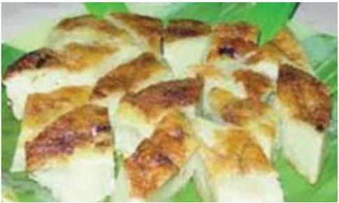 Kue khas Aceh
