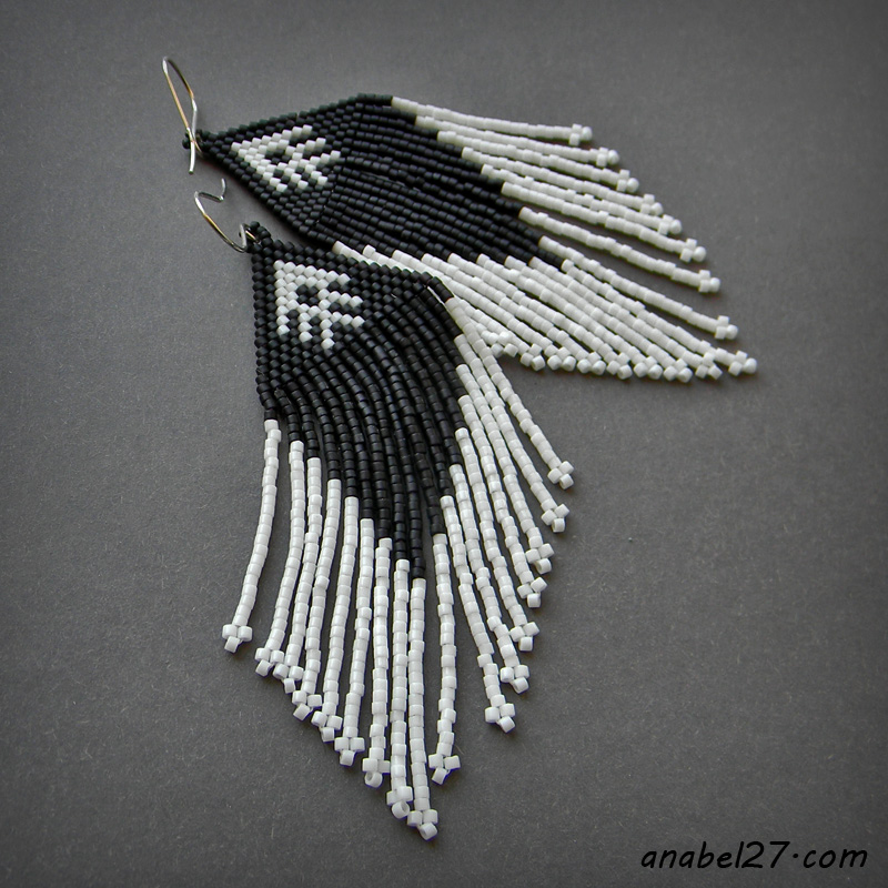 украшеня от anabel native american style jewelry