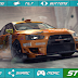 Car Drift Racing GAME UI UX HUD