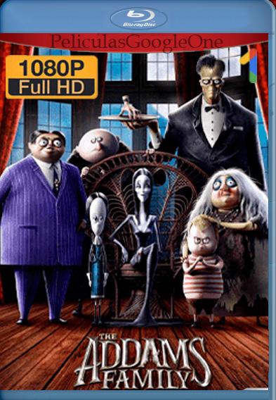 Los locos Addams (2019) 1080p Google Drive – Luiyi21