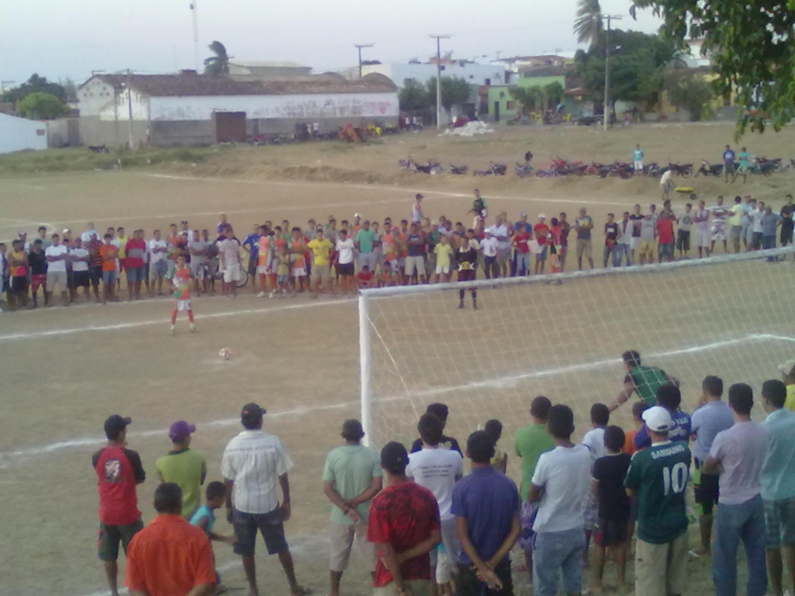 Resultado de imagem para imagens do campeonato municipal de adustina