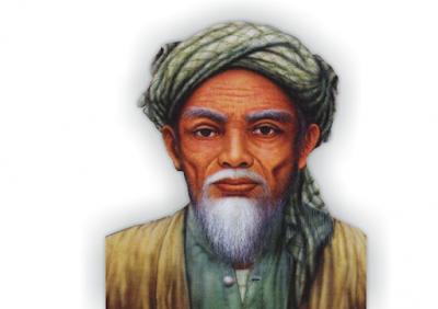 Sunan Bonang atau Raden Makdhum Ibrahim