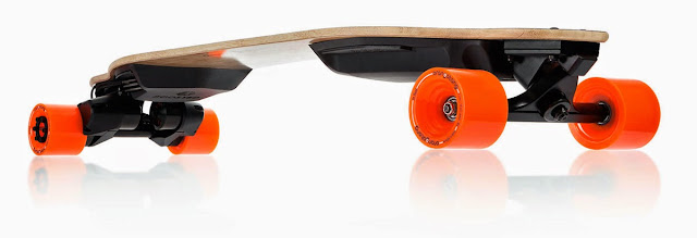 High Tech Skateboards (15) 9