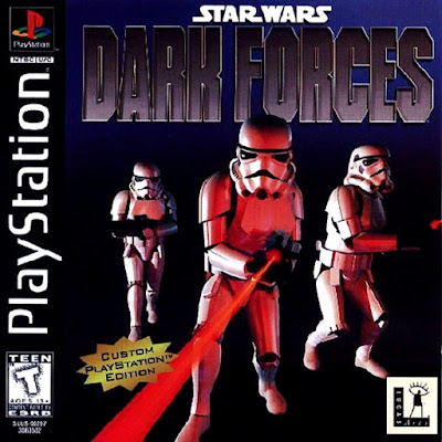 descargar star wars dark forces psx por mega