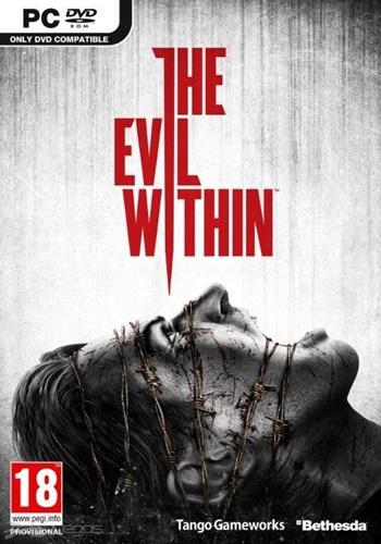 The Evil Within PC Full Español