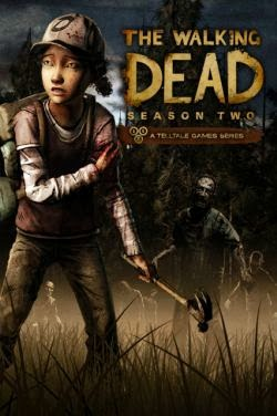 The walking dead video game season two promo - The Walking Dead: Season Two Episode 2 - A House Divided - PC