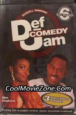 Def Comedy Jam All Stars 6 (2001)