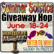 Join | Summer Solstice Giveaway!