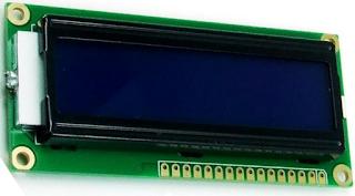 Display%2BLCD - Leggere la temperatura con Arduino Uno.