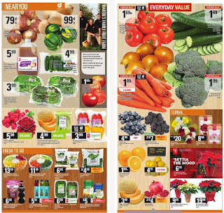 Zehrs Weekly Flyer November 16 - 22, 2017