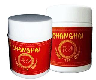 TEA CHANGHAI