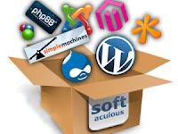 Tutorial Cara Cepat Membuat Website berbasis CMS Wordpress ke Hosting CPanel (Otomatis) Step by Step
